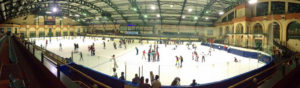grand west caso ice rink the ice station