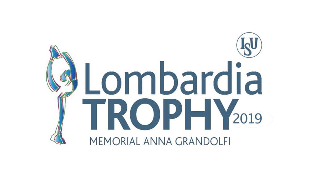 LOMBARDIA TROPHY – MATTHEW SAMUELS