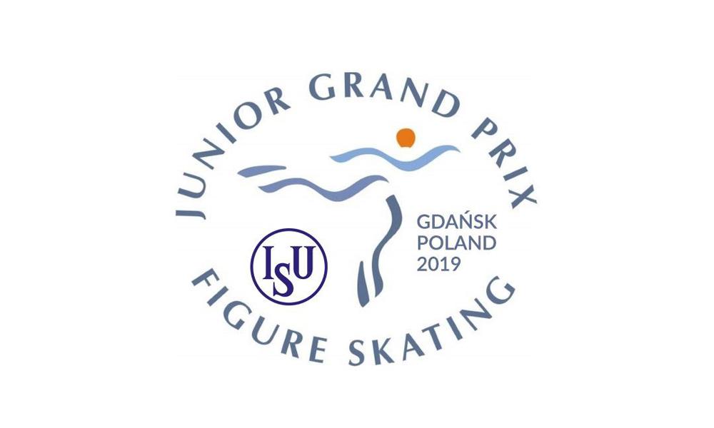 ISU JUNIOR GRAND PRIX OF FIGURE SKATING – BALTIC CUP – GDANSK, POLAND
