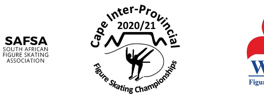 2020/21 CAPE INTER-PROVINCIAL CHAMPIONSHIPS
